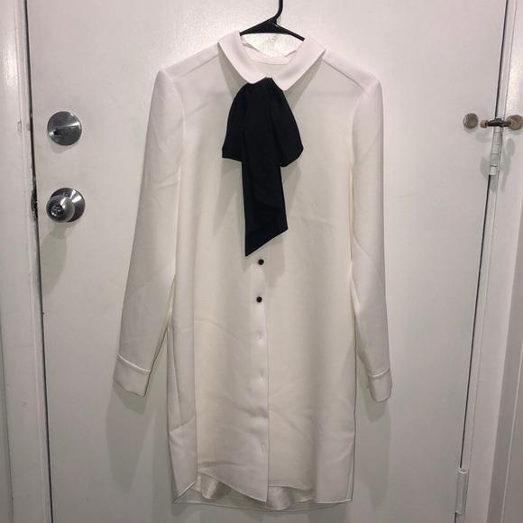 281f1f26745 kate spade Dresses   Skirts - Kate Spade Bow Tie Shirt Dress